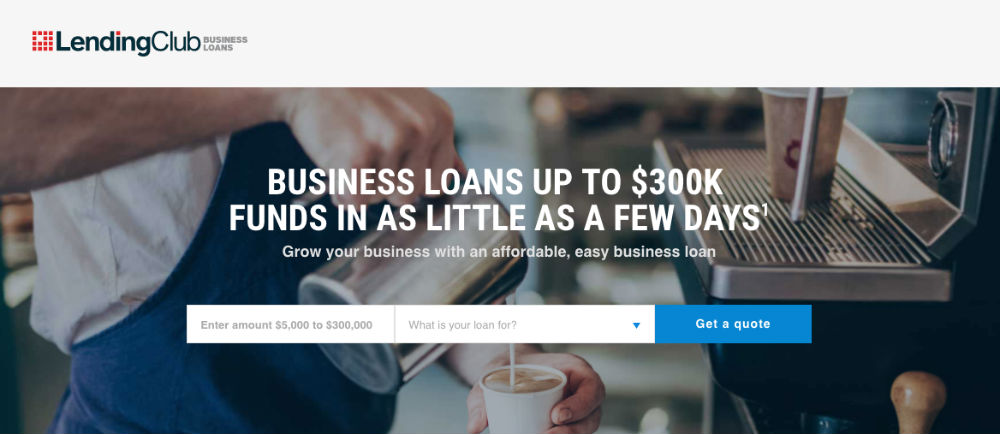 LendingClub Business Loan Review