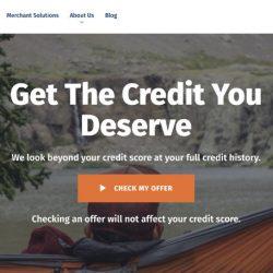 LendingPoint Home