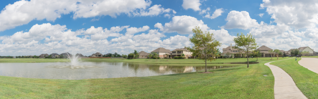 Texas Real Estate Opportunity